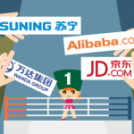 Chinese e-commerce