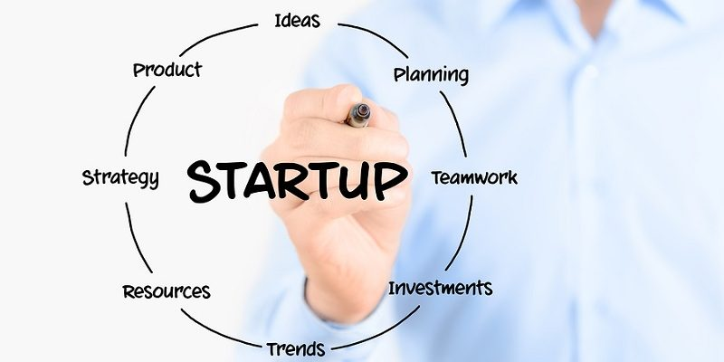 Start-up and management