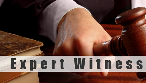 The Added Value of Today's Expert Witnesses