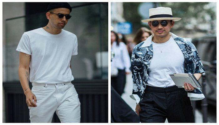 5 Summer Clothing Essentials for Men