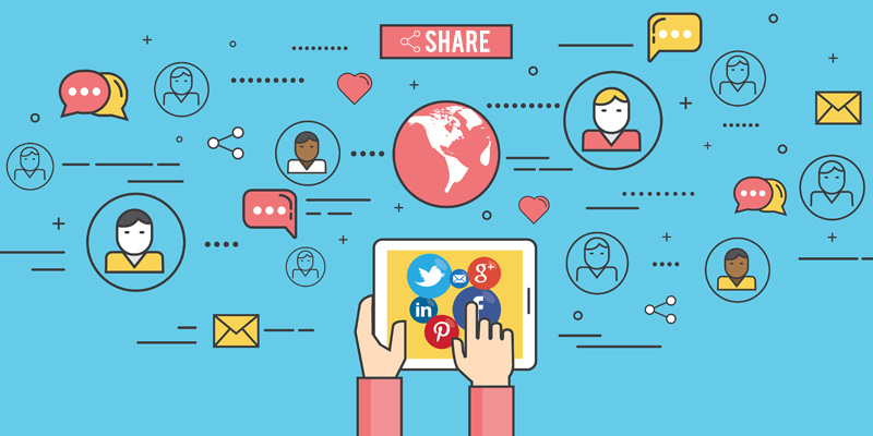 5 tools for social media that every marketer should know
