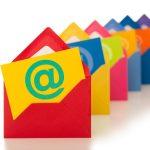 send an e-mail