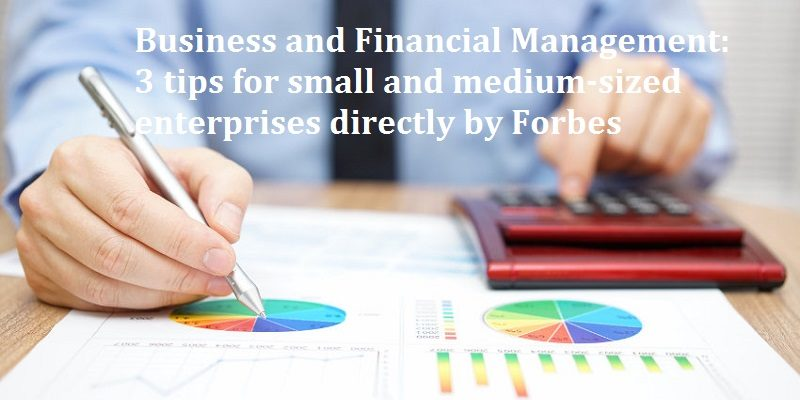 Business and Financial Management