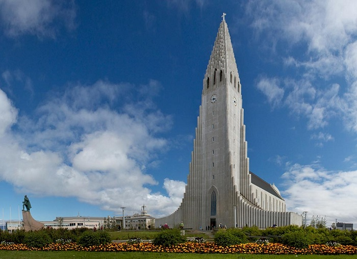 Finding Inspiration in Religious Architectural Designs