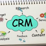 CRM or Customer Relationship Management