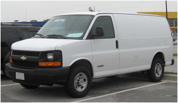 5 More Ways Your Business Van Drivers Can Record Their Mileage