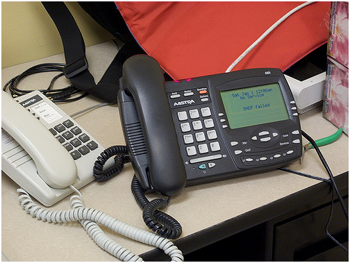 A look at VoIP coaching and conference calls