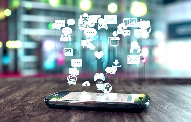 Mobile Web Market