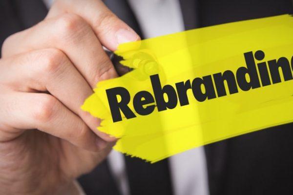 3 Reasons For Re-Branding