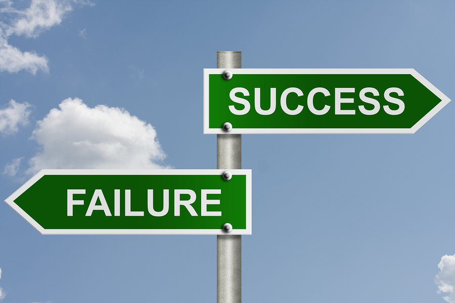 business plan failure