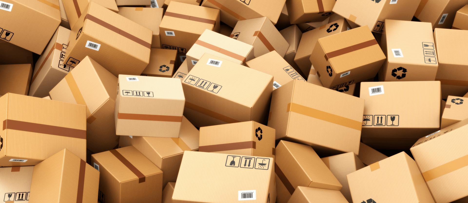 Smart packaging