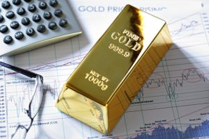 How to Invest in Gold: Buying gold as an investment