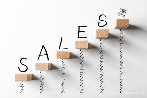 How to motivate your sales network to sell more? 6 Strategies to win