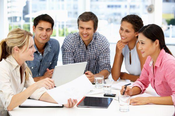 effective work meetings