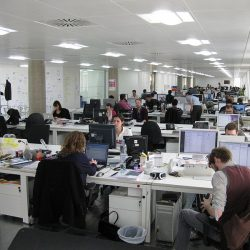Are Organisations Ready to Bring their Workers Back to the Office?