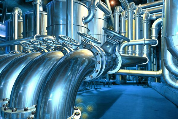 What Type of Equipment Does the Water Industry Use?